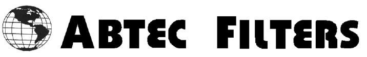 ABTEC Filters Logo